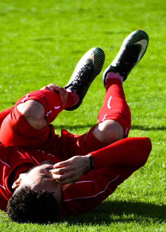 Fisioterapia Deportiva en Clínica Dermei